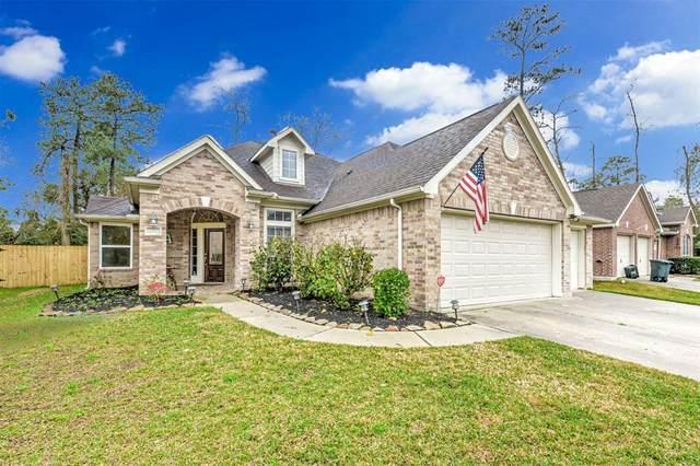 25006 Knob Pines Court, Spring, TX 77389 (MLS #5782184) :: Ellison Real Estate Team