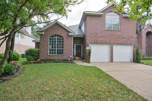 20614 Water Point Trail, Humble, TX 77346 (MLS #57822304) :: Texas Home Shop Realty