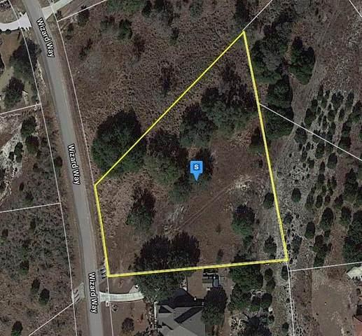 212 Wizard Way, Spring Branch, TX 78070 (MLS #57825028) :: Keller Williams Realty
