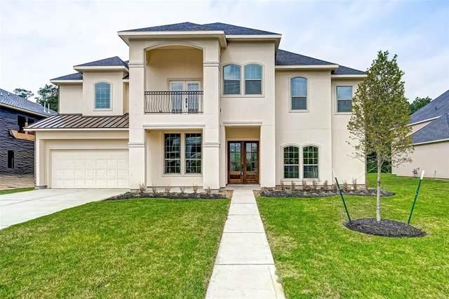 13715 W Dominion Falls Lane, Humble, TX 77396 (MLS #5782523) :: Lisa Marie Group | RE/MAX Grand