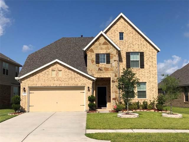 13703 Spectacled Bear Lane, Crosby, TX 77532 (MLS #57826677) :: The Heyl Group at Keller Williams