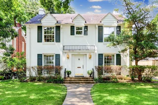 2510 Dryden Road, Houston, TX 77030 (MLS #57828544) :: Green Residential