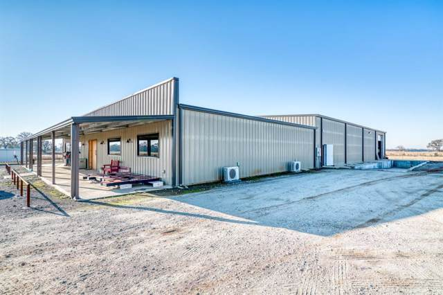 6001 I-45, Madisonville, TX 77864 (MLS #57830252) :: Texas Home Shop Realty