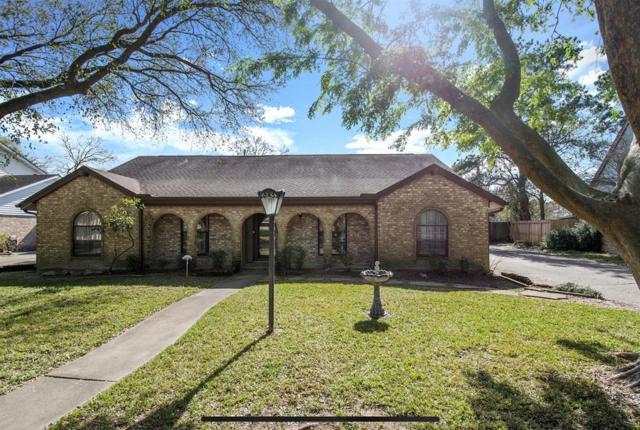 7135 Bayou Forest Drive, Houston, TX 77088 (MLS #57833275) :: Fairwater Westmont Real Estate