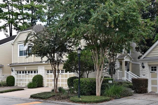 13600 Breton Ridge Street 15E, Houston, TX 77070 (MLS #57834076) :: All Cities USA Realty