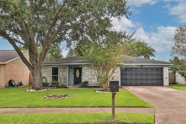 4623 Cairnvillage Street, Houston, TX 77084 (MLS #57837221) :: All Cities USA Realty