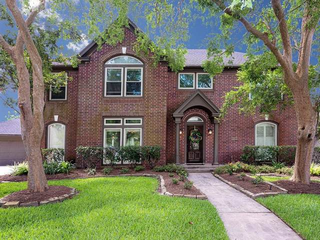 2663 Concord Circle, League City, TX 77573 (MLS #57838232) :: Rachel Lee Realtor