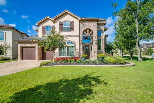 5602 Capeview Cove Lane, Richmond, TX 77469 (MLS #57838984) :: Texas Home Shop Realty