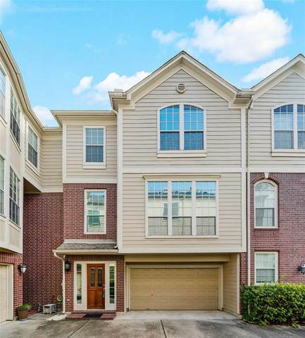 1432 W Webster Street, Houston, TX 77019 (MLS #57839928) :: Homemax Properties