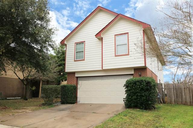 12626 Warrenwood Drive, Houston, TX 77066 (MLS #57840442) :: The Sansone Group