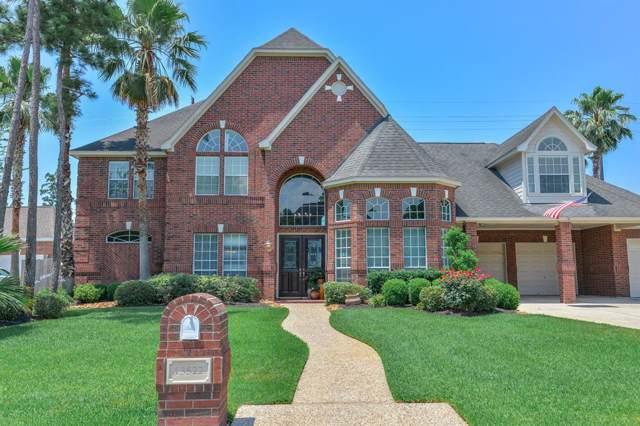 13522 Pegasus Road Road, Cypress, TX 77429 (MLS #57843906) :: Green Residential