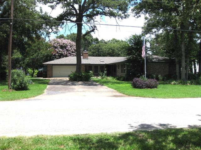 91 Golfview Drive, Hilltop Lakes, TX 77871 (MLS #57846431) :: Ellison Real Estate Team
