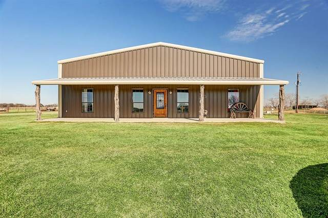 1630 CR 370 County Road 370, El Campo, TX 77437 (MLS #57846570) :: Michele Harmon Team