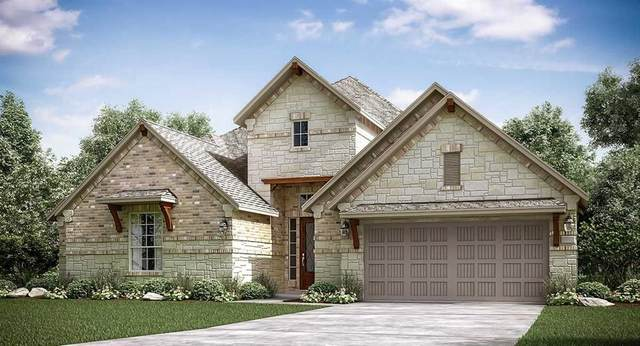 18840 Collins View Drive, New Caney, TX 77357 (MLS #57846959) :: My BCS Home Real Estate Group
