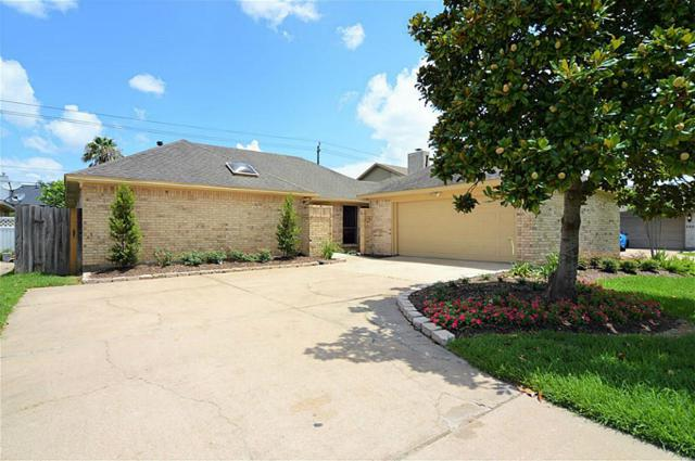 6623 Gleneagles Drive, Pasadena, TX 77505 (MLS #57853293) :: The SOLD by George Team