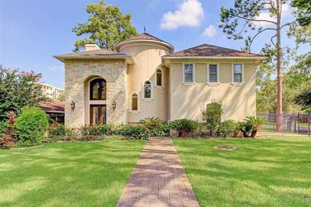 11902 Queensbury Lane, Houston, TX 77024 (MLS #57853847) :: Ellison Real Estate Team