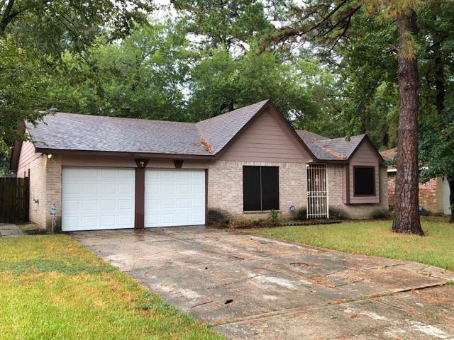 23426 Lestergate Drive, Spring, TX 77373 (MLS #57854743) :: Texas Home Shop Realty