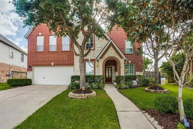 5511 E Terrace Gable Circle, Katy, TX 77494 (MLS #57863529) :: Connect Realty