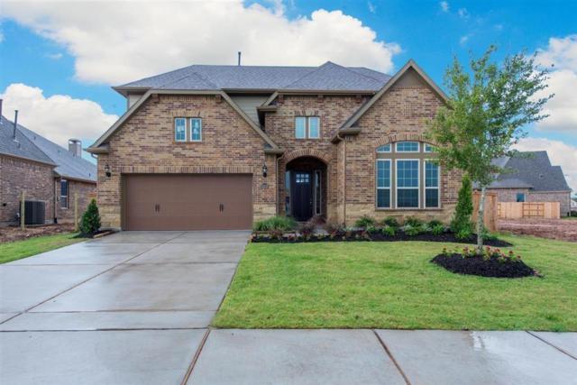 22519 Bassett Hollow Lane, Richmond, TX 77469 (MLS #57864223) :: KJ Realty Group