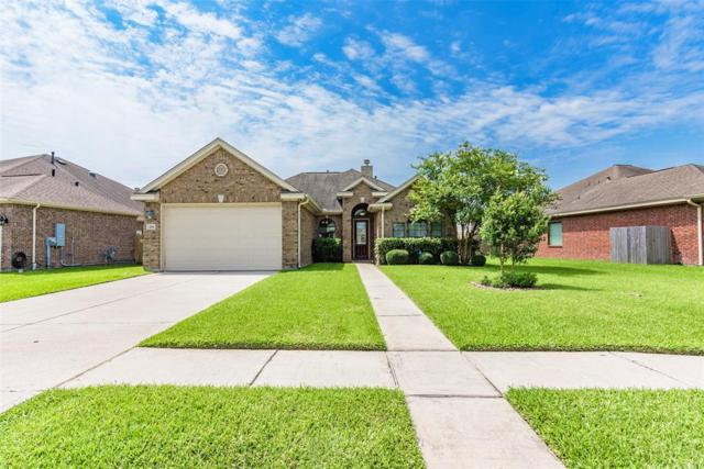 284 W Fork Drive, League City, TX 77573 (MLS #57864460) :: The SOLD by George Team