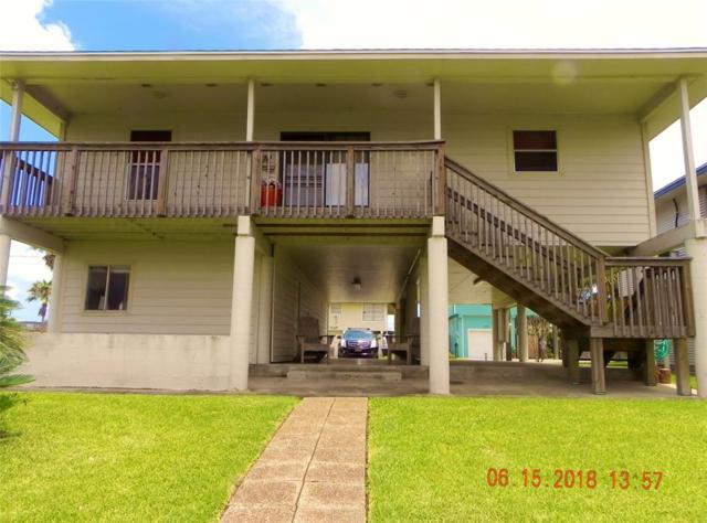 623 Warsaw Street, Bayou Vista, TX 77563 (MLS #57865733) :: The Heyl Group at Keller Williams
