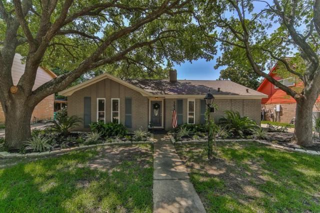 21122 Park Brush Lane, Katy, TX 77450 (MLS #57866258) :: Texas Home Shop Realty