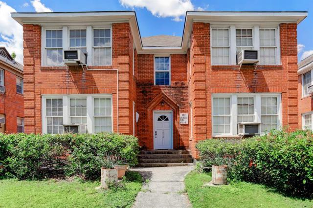 1810 & 1812 W Alabama Street, Houston, TX 77098 (MLS #57866803) :: Glenn Allen Properties