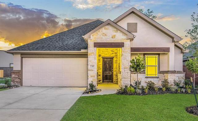 22315 Log Orchard Lane, Porter, TX 77365 (MLS #57866985) :: Caskey Realty