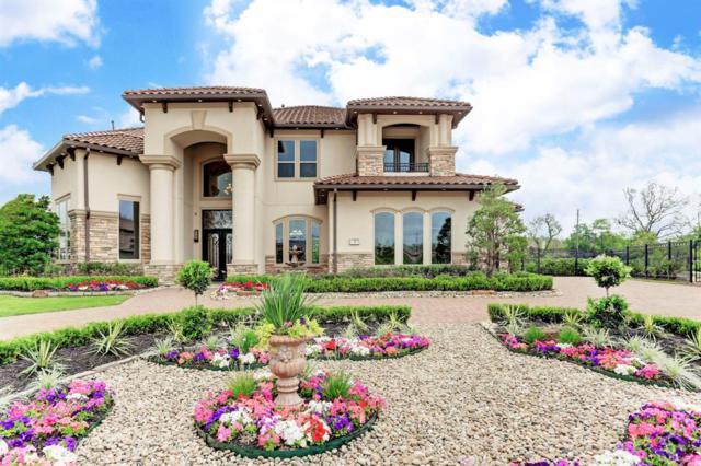 2 Enclave Manor Drive, Sugar Land, TX 77479 (MLS #57868138) :: Fanticular Real Estate, LLC
