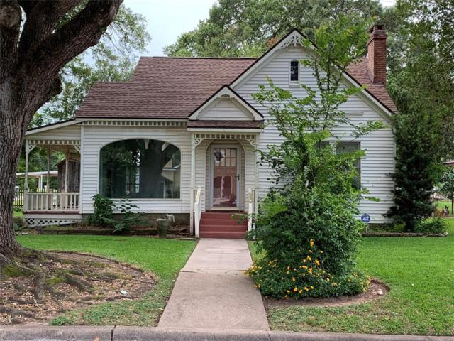 525 Hardeman Street, Sealy, TX 77474 (MLS #57869128) :: The SOLD by George Team