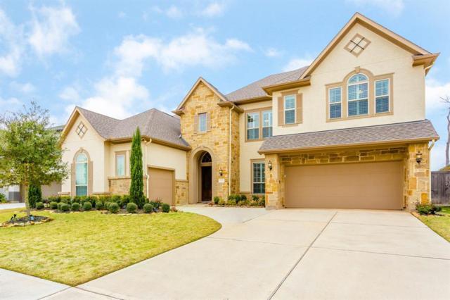 6506 Apsley Creek Lane, Sugar Land, TX 77479 (MLS #57869928) :: The Sansone Group