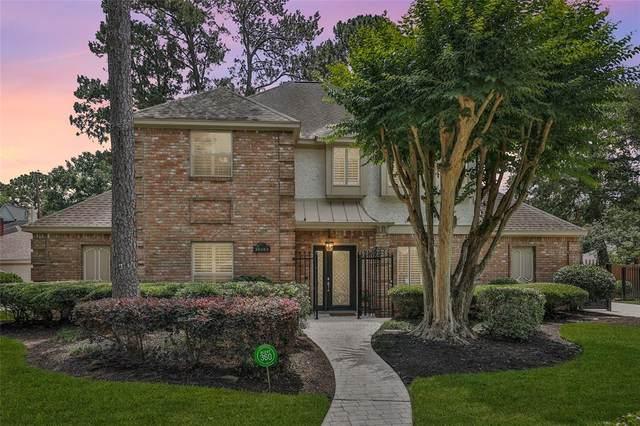 16263 Salmon Lane, Spring, TX 77379 (MLS #57870538) :: The Property Guys