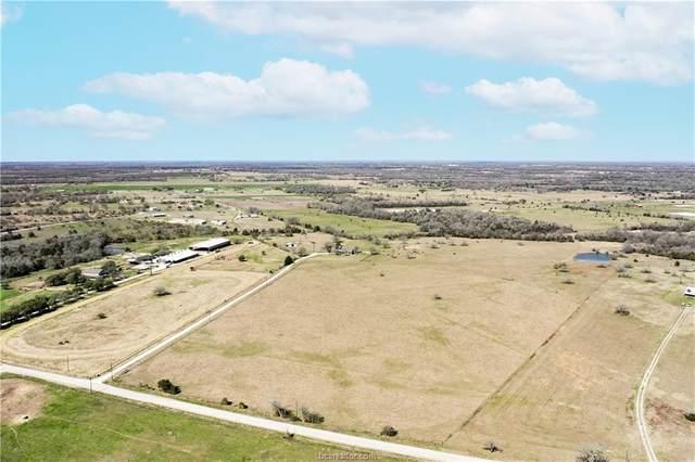 8433 Grassbur Road, Bryan, TX 77808 (MLS #57871549) :: The Sansone Group