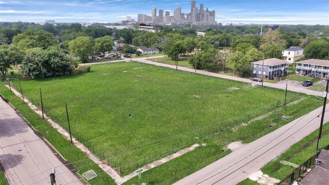 3210 Campbell Street, Houston, TX 77026 (MLS #57873751) :: The Freund Group