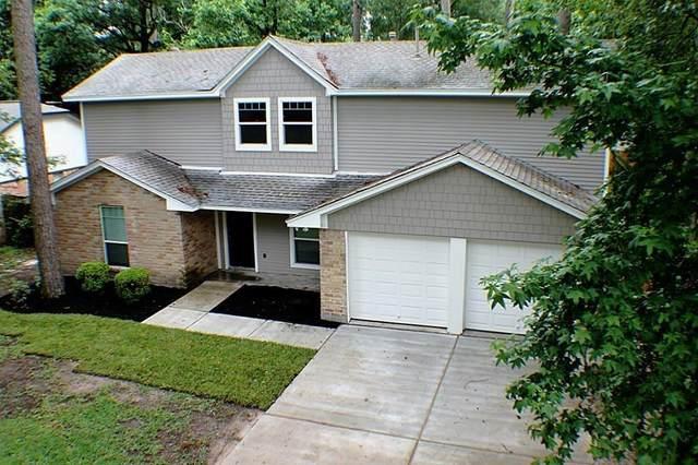 2054 Fir Springs Drive, Houston, TX 77339 (MLS #57874375) :: The Sansone Group