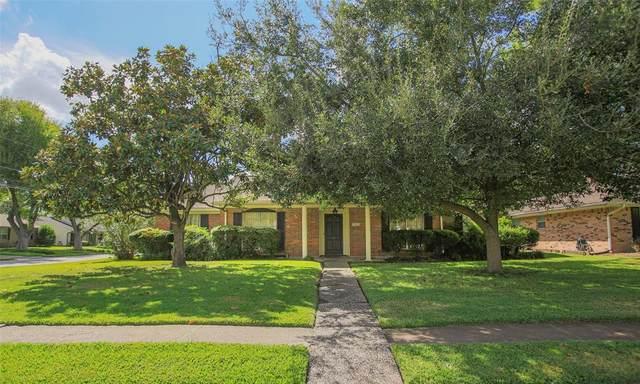 10603 Del Monte Drive, Houston, TX 77042 (MLS #57874762) :: Lerner Realty Solutions