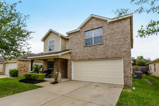 26610 Marble Falls Bend, Katy, TX 77494 (MLS #57874945) :: Texas Home Shop Realty