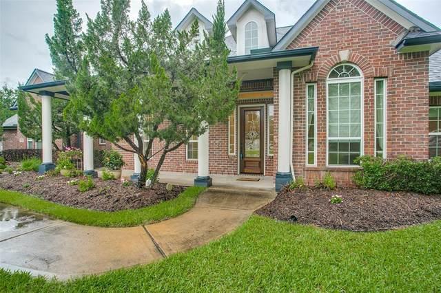 9011 Knightwood Court, Richmond, TX 77469 (MLS #57878975) :: Michele Harmon Team