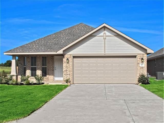 491 Terra Vista Circle, Montgomery, TX 77356 (MLS #5788130) :: Rachel Lee Realtor