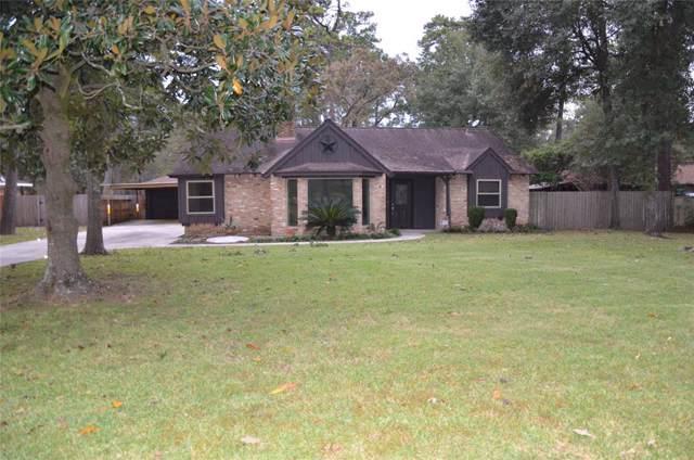 13610 King Circle, Cypress, TX 77429 (MLS #57883102) :: Ellison Real Estate Team