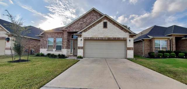 1319 S Maple Drive, Katy, TX 77493 (MLS #57887883) :: Texas Home Shop Realty