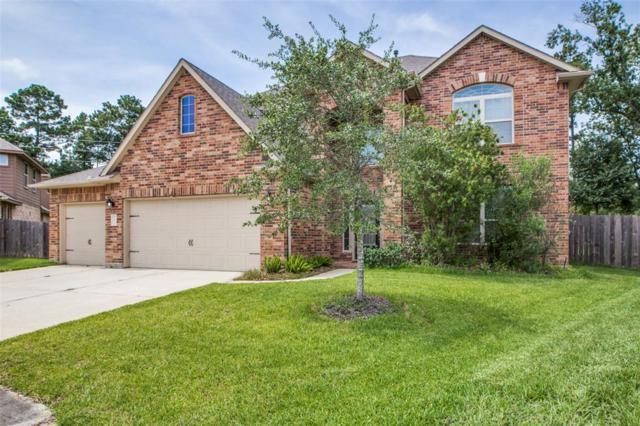 7807 Bosphorus Street, Houston, TX 77044 (MLS #57887888) :: Giorgi Real Estate Group