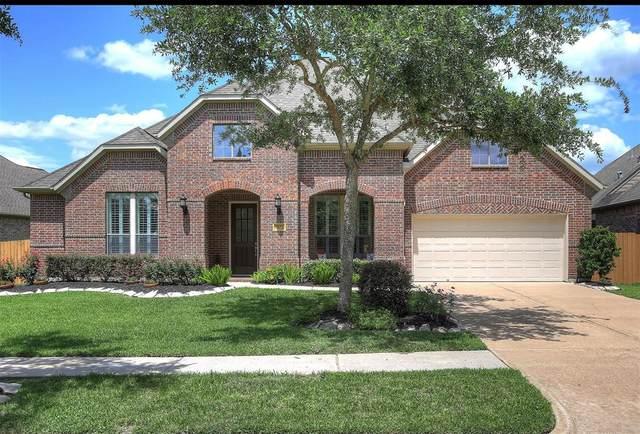 2875 Romano Lane, League City, TX 77573 (MLS #5789015) :: TEXdot Realtors, Inc.