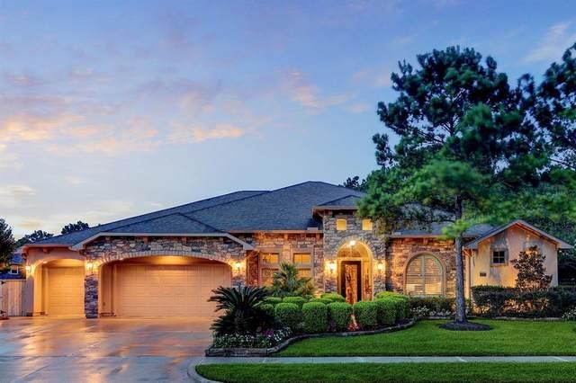 25315 Terrace Arbor Lane, Katy, TX 77494 (MLS #57890630) :: Giorgi Real Estate Group