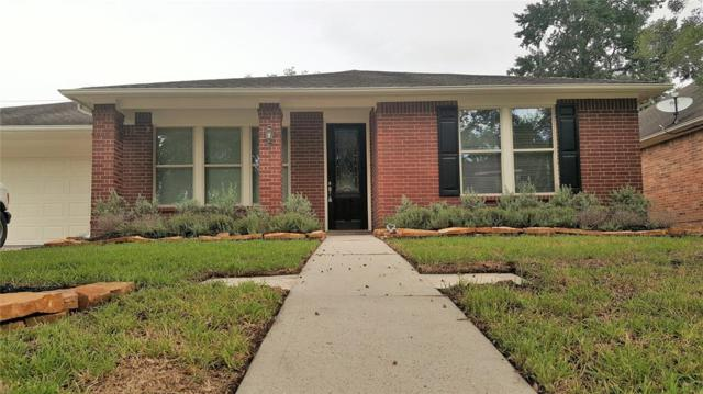 6306 Borg Breakpoint Drive, Spring, TX 77379 (MLS #57892559) :: Caskey Realty