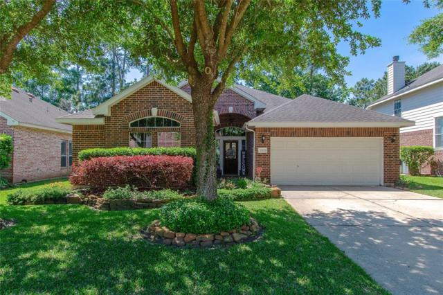 18123 Yellowstone Trail, Humble, TX 77346 (MLS #57893192) :: The Home Branch