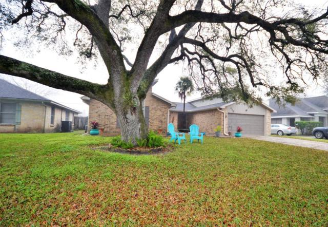 416 Westminster Drive, League City, TX 77573 (MLS #57893765) :: Caskey Realty