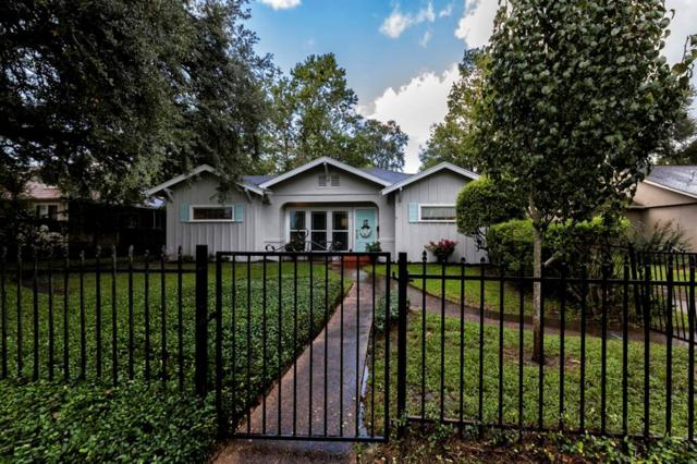 212 Central Caldwood Drive, Beaumont, TX 77707 (MLS #57895438) :: Texas Home Shop Realty