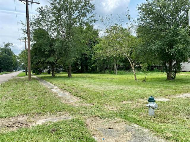 1305 Church Street, Beaumont, TX 77705 (MLS #57896655) :: Giorgi Real Estate Group