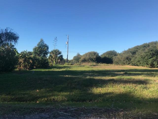 17 Lot 17 And 18, Galveston, TX 77554 (MLS #57897966) :: Giorgi Real Estate Group